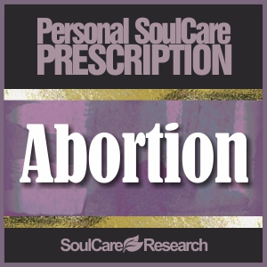 SoulCare Prescription - Abortion