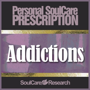 SoulCare Prescription - Addictions