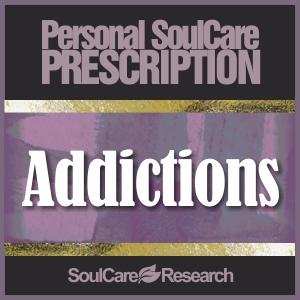 SoulCare Prescription - Addictions