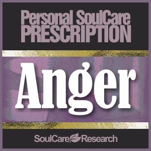 SoulCare Prescription - Anger