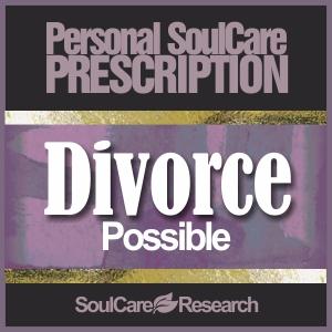 SoulCare Prescription - Divorce - Possible