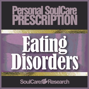 SoulCare Prescription - Eating Disorders