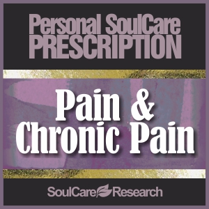 SoulCare Prescription - Pain & Chronic Pain