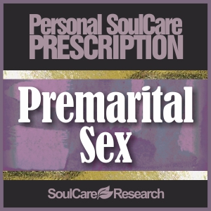 SoulCare Prescription - Premarital Sex