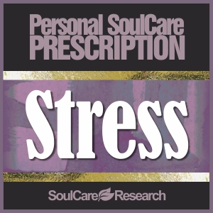 SoulCare Prescription - Stress
