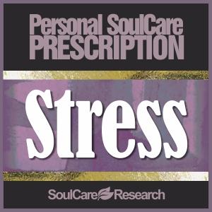 SoulCare Prescription - Stress