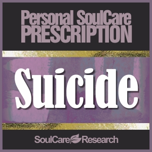 SoulCare Prescription - Suicide