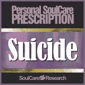 SoulCare Prescription - Suicide