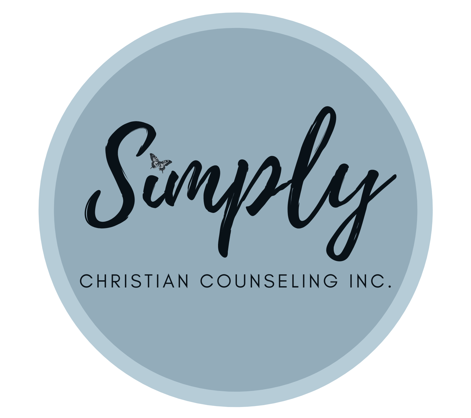 Simply Christian Counseling